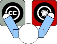 CCMixter logo