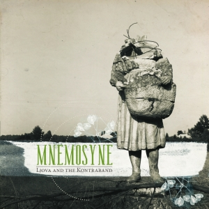 "Featured recording ""Mnemosyne"""